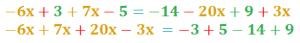 Ejemplo1 cómo se resuelve una ecuación
