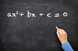 como resolver ecuaciones cuadraticas