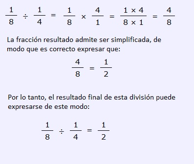 Divisi n de fracciones matem ticas modernas for Se puede dividir un piso en dos