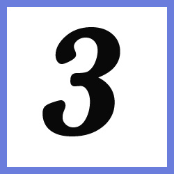 Múltiplos De 3 Matemáticas Modernas