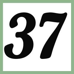Múltiplos de 37