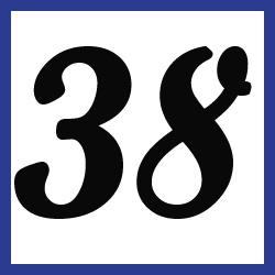 Múltiplos de 38