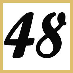 Múltiplos de 48