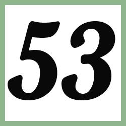 Múltiplos de 53