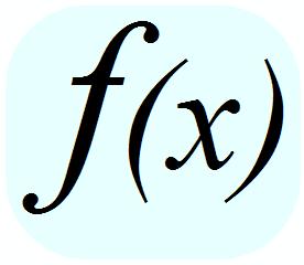 simbolo de funcion