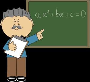 clasificacion ecuaciones 2do grado
