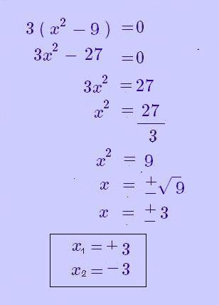 ejercicios de ecuaciones cuadráticas resueltas | Matemáticas modernas