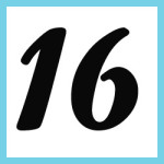 Múltiplos de 16