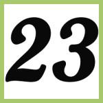 Múltiplos de 23