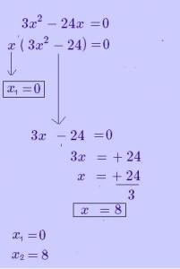 solucion ecuacion cuadratica 3