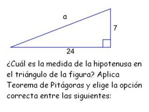 1 quiz pitagoras