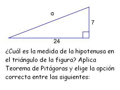 cu225nto sabes sobre teorema de pit225goras matem225ticas modernas