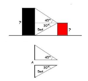 51 problemas trigonometria
