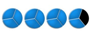 Fracciones impropias1