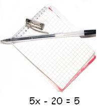 imagen ecuaciones lineales