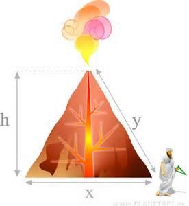 problemas aplicando teorema de Pitagoras