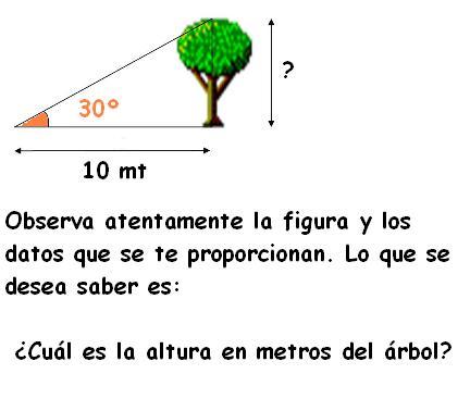 Problemas Resueltos Aplicando Trigonometria Matematicas Modernas