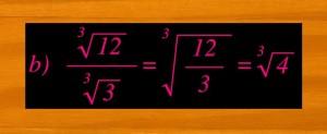 sums y resta de radicales (1)