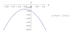 Funciones lineales ejercicios 1