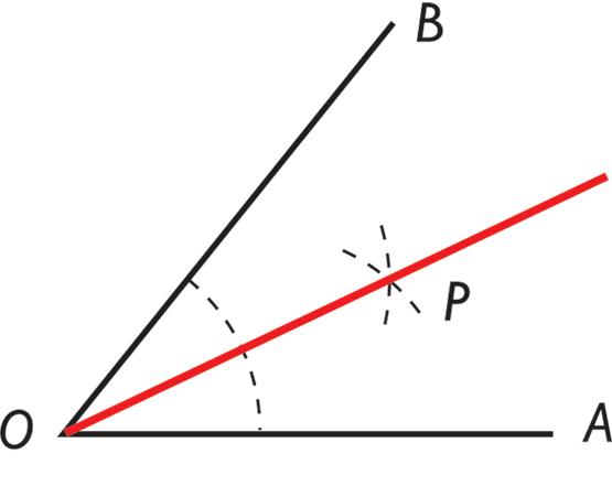 Definicion de bisectriz un triangulo yahoo dating 4