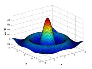 cálculo de vectores