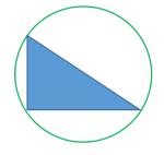 Fórmula de triángulo