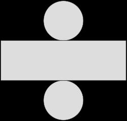 desarrollo de cilindro